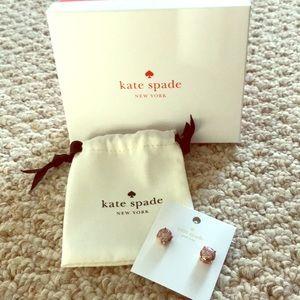 ♠️Brand new Kate Spade earrings♠️